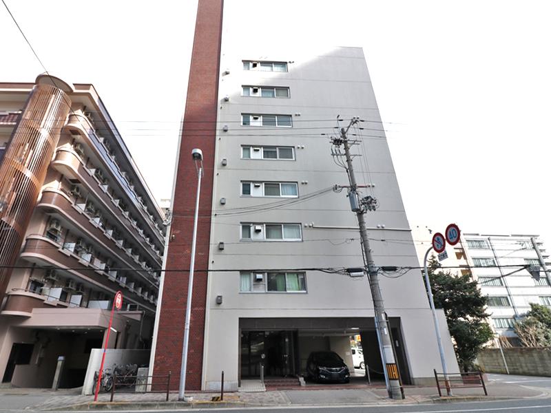 ローズコーポニュー大阪-601号