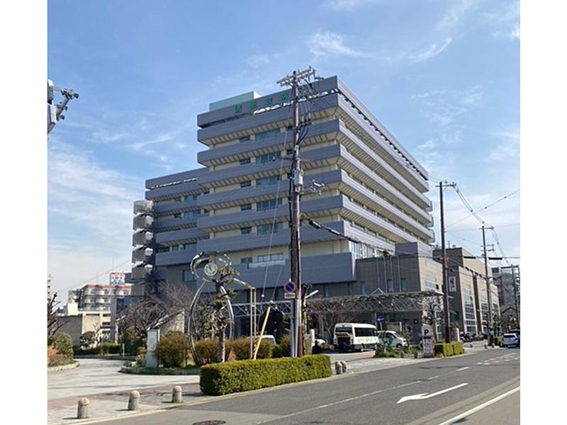 OrientCity 中安井町