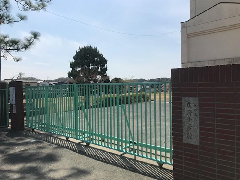 三田市上井沢
