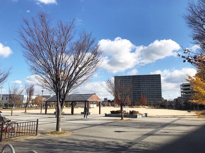 プレサンスロジェ鳳公園
