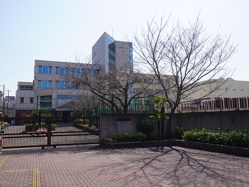 OrientCity 芦原