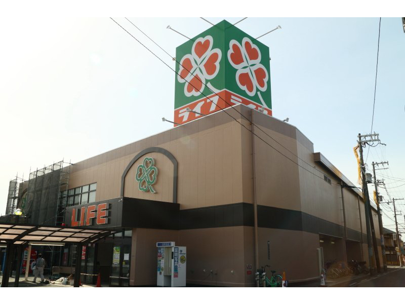 大阪市住吉区帝塚山東3丁目