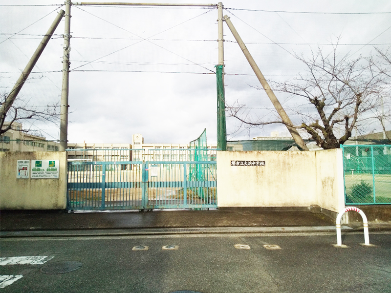 堺市堺区出島海岸通1丁