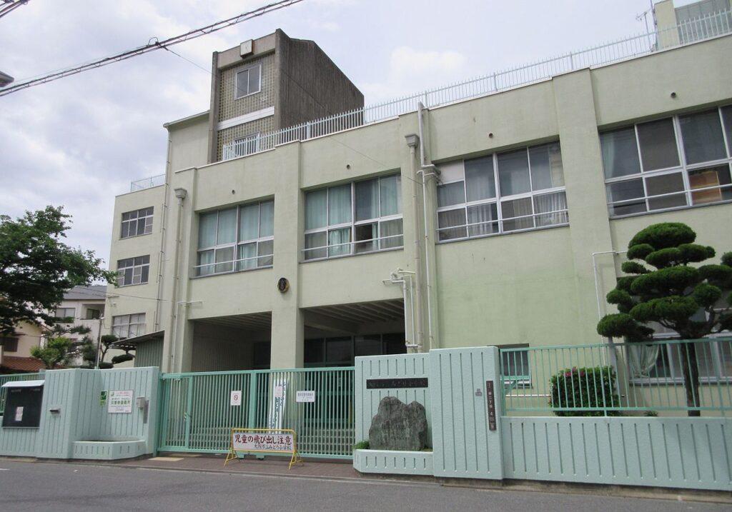 大阪市鶴見区緑3丁目