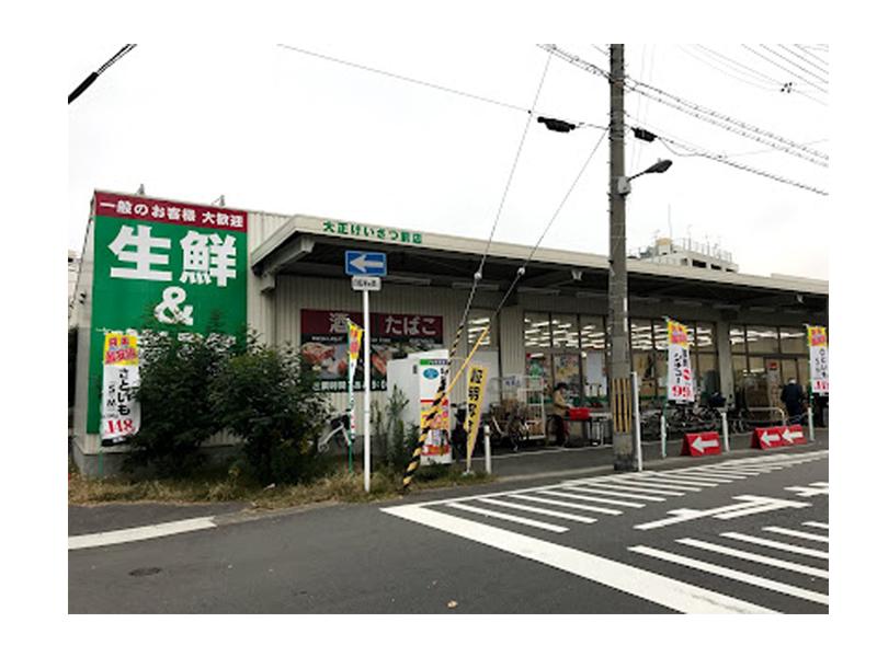 千島第一コーポ1号棟